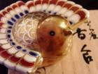 茶道具/香合/陶磁器