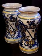 マヨルカ陶器