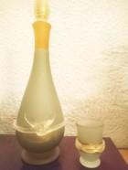 石井康治 ガラス酒器